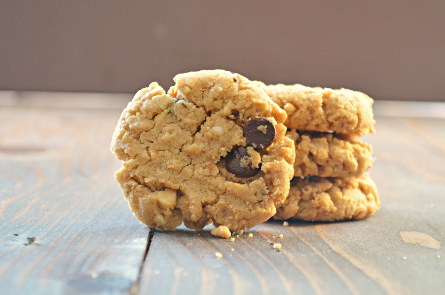how to make chocolate chip cookies recipe from scratch