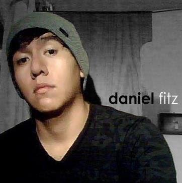 Daniel Fitz