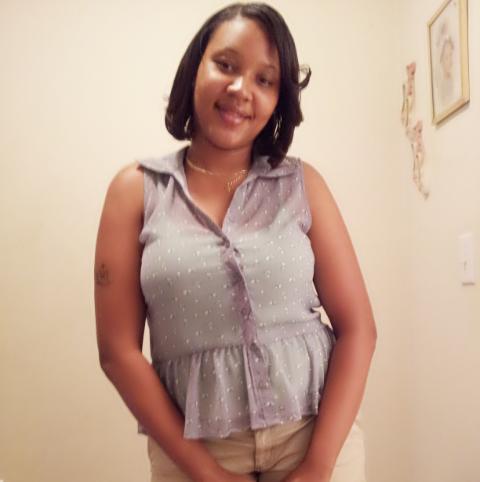 Siera Bland Photo 4
