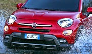 Fiat 500X