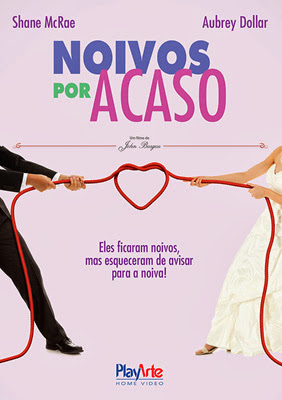 Filme Poster Noivos Por Acaso DVDRip XviD Dual Audio & RMVB Dublado
