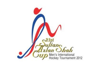 21st Sultan Azlan Shah Cup 2012 Fixtures