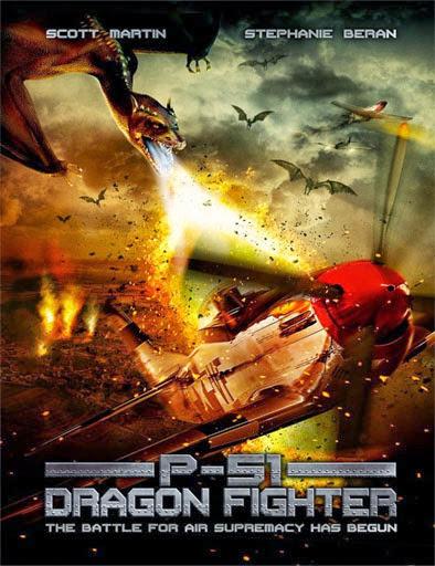 P-51 Dragon Fighter (2014)