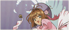Card Captor Sakura La Pelicula Guide Books