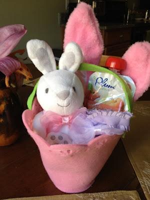 Easter Bunny | www.kettlercuisine.com