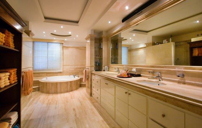 Stylish Mediterranean Duplex in Marbella | Luxury Trends | Luxury ...