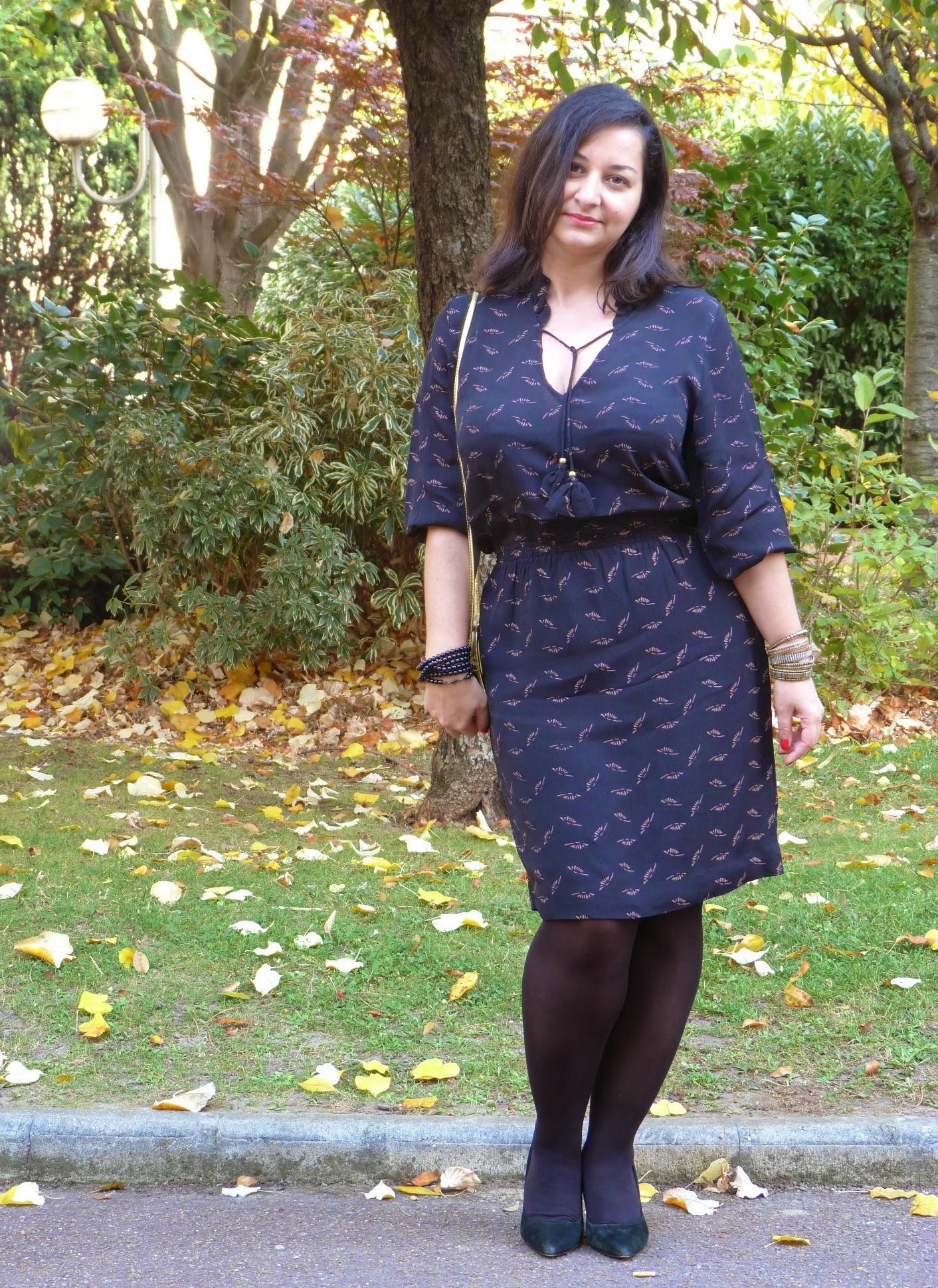 Robe Prudence - Petite Mendigote