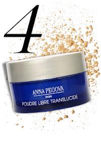 Anna Pegova Poudre Libre Translucide