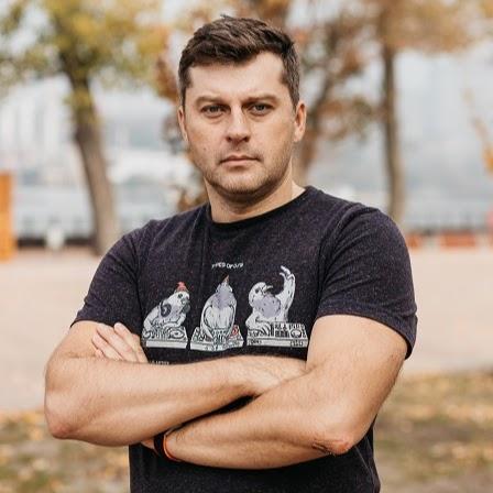Талалай Дмитрий