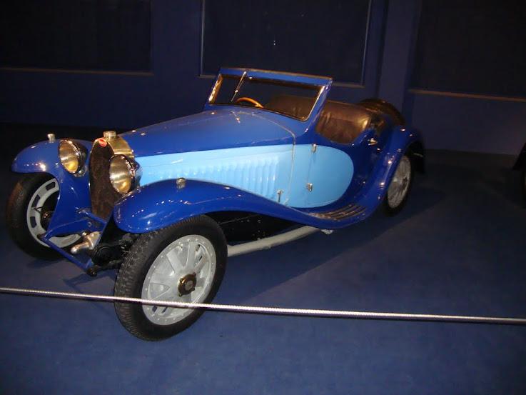Musée Automobile de Mulhouse  DSC07079