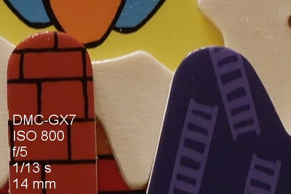 Prise en main du Panasonic Lumix GX7 _1170292