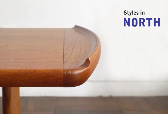 【ノース/north】コーヒーテーブル