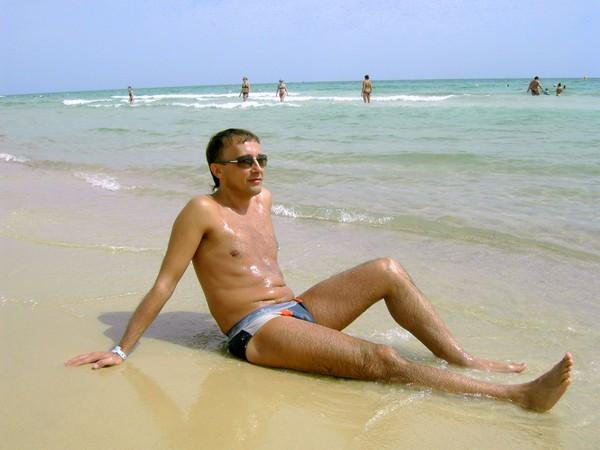 Пляжи в Суссе