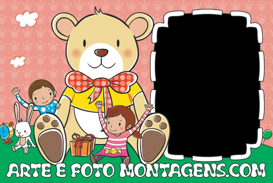 criancas-urso