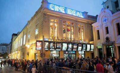 Yelmo Cinemas Ideal 3D
