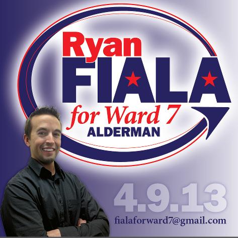 Ryan Fiala