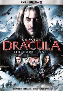 Dracula: Hoàng Tử Bóng Đêm - The Dark Prince poster