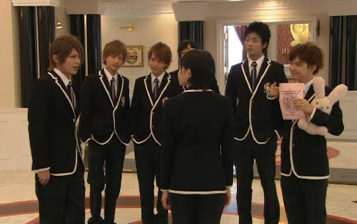 Ouran 9