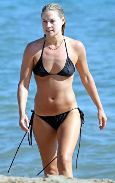 ALI LARTER HACKED ACCOUNT VICTIM HOT SEXY BIKINI PICS PHOTOS