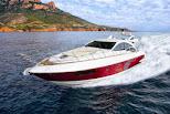 New Yachts AZIMUT !      -New boats at