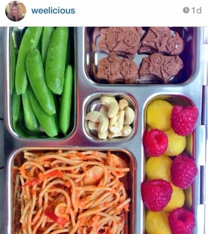 Food Idea Instagrams
