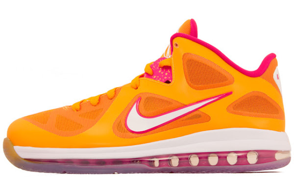 Release Reminder Nike LeBron 9 Low 8220Floridians8221