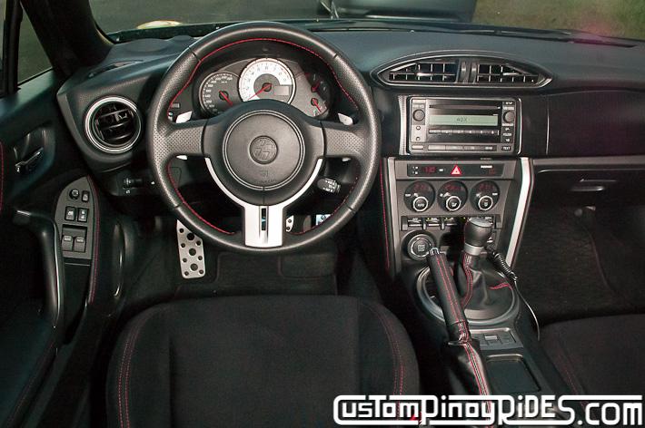 Stivo Racing Toyota GT86 Custom Pinoy Rides Car Photography pic24