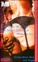 Cherish Desire: Very Dirty Stories #122, Max, erotica