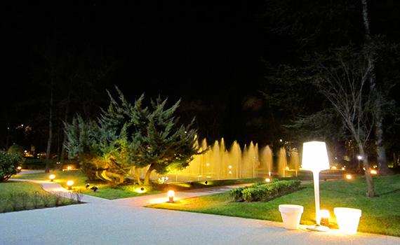 Noches de verano 2013 en el Museo del Traje