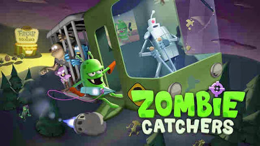 Zombie Catchers Cheats And Guides Cheaterscircle