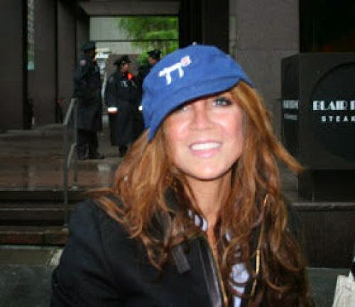 Pamela Geller The Bte Noire Of Progressive Left Jewry