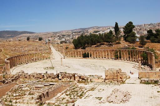 Иордания достопримечательности фото