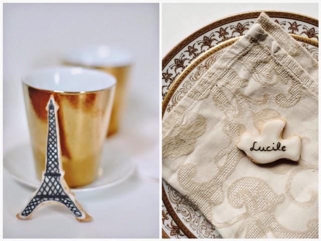 sablé décoré marque place recette décoration glaçage royale cookie blog lucileinwonderland lifestyle food pimp ton sablé