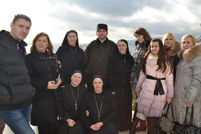 Одеські вірні