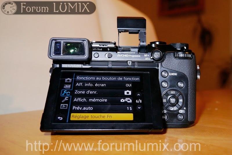 Prise en main du Panasonic Lumix GX7 _1090060