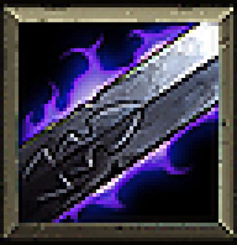 Wizard Skill Magic Weapon