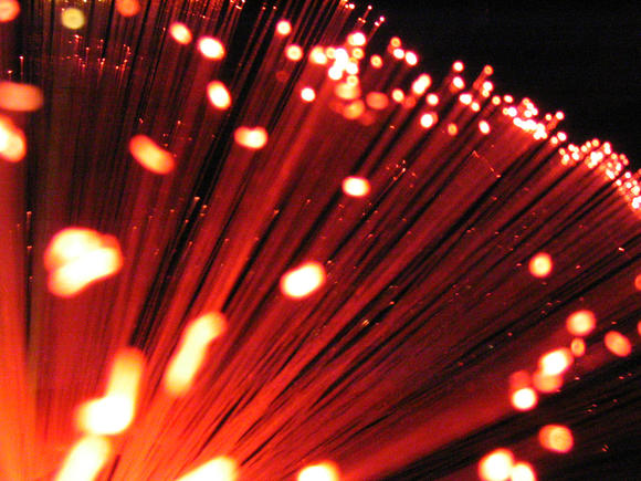 Fiber Optic Cable, Creative Commons