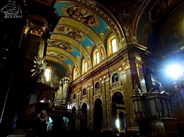bazilica romano catolica oradea