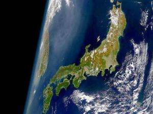 Gempa Jepang 8,9 SR Persingkat Umur Bumi