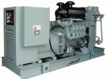 Máy phát điện Deutz 250kva – 2000kva