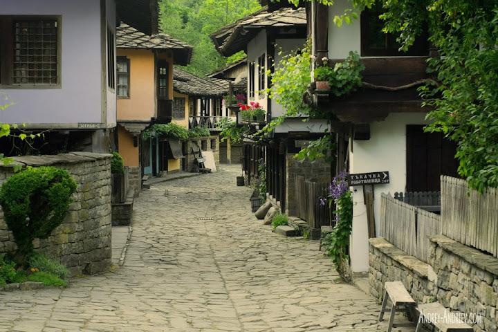 Etur, Bulgaria
