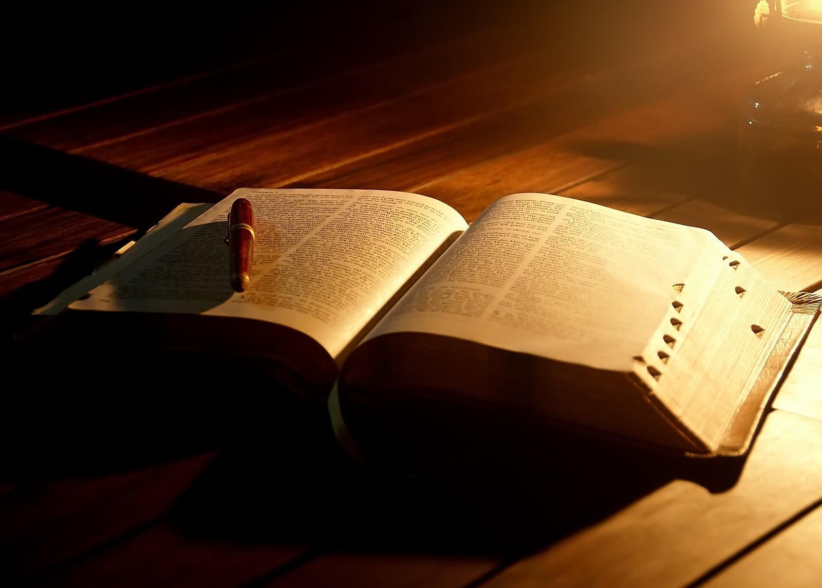 BIBLIOLOGIA: DOUTRINA DA BÍBLIA DE FORMA SIMPLES E CLARA. [Cursos de Teologia online]