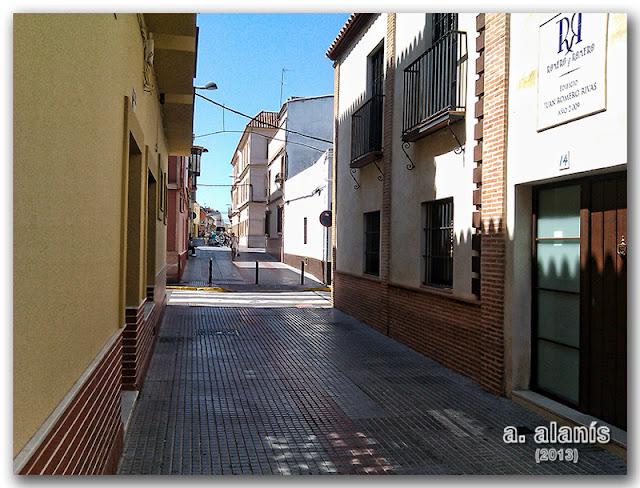 Calle Santa Cruz
