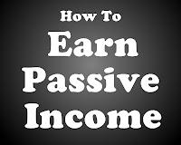 受保護的文章:如何賺取被動收入?