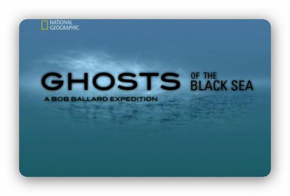 Fantasmas del Mar Negro (Una expedici�n de Bob Ballard) [NatGeo HD][HDTV 720p][Espa�ol][2007]