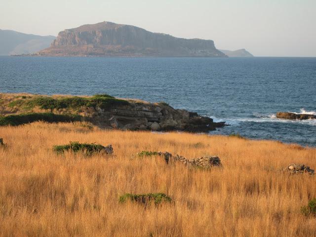 Blog de voyage-en-famille : Voyages en famille, De Finikoundas à Monemvassia