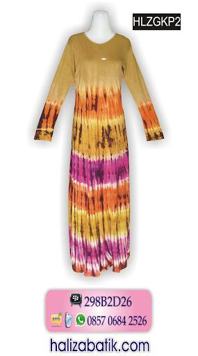 grosir batik pekalongan, Model Baju Gamis, Baju Gamis Batik, Gamis Batik Modern