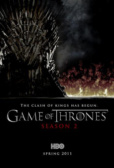 Game of thrones season 2 มหาศึกชิงบัลลังก์ ปี 2 ( EP. 1-10 END ) [พากย์ไทย]