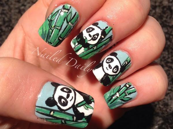 Day 198 - Pandas
