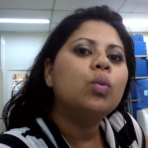 Raquel Barrios Photo 13